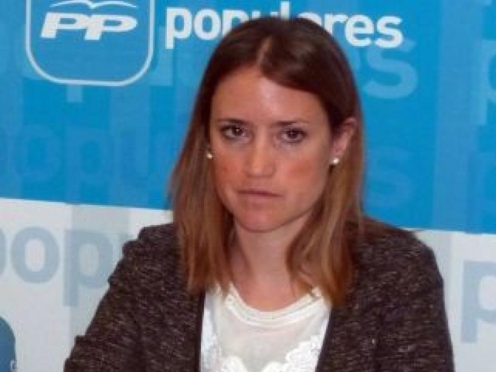 """El PP de Teruel dice que el remanente """"es más necesario que nunca"""""""