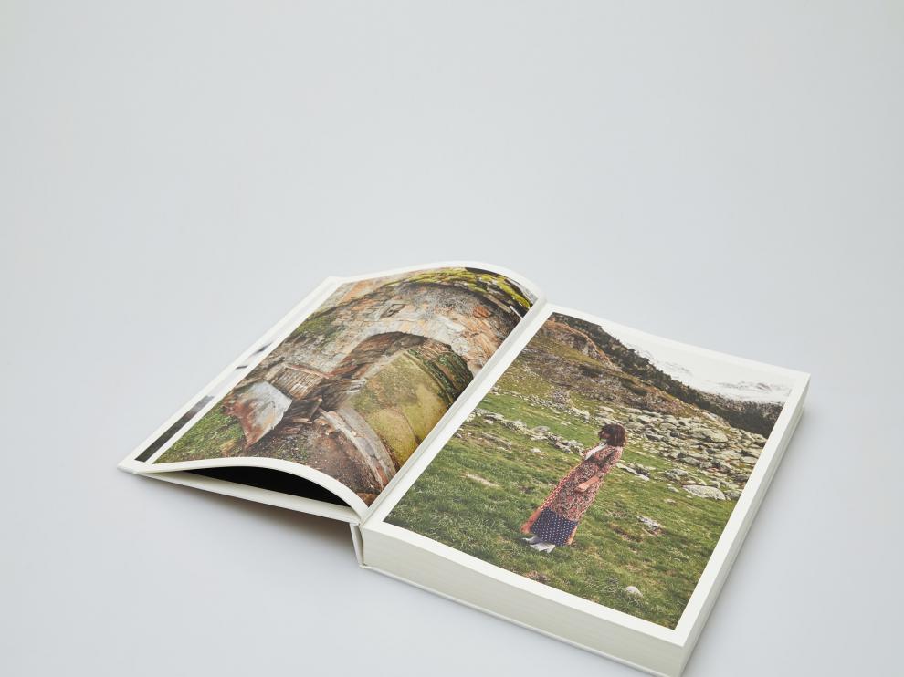 """""""Charo"""", un libro de belleza inspiradora"""