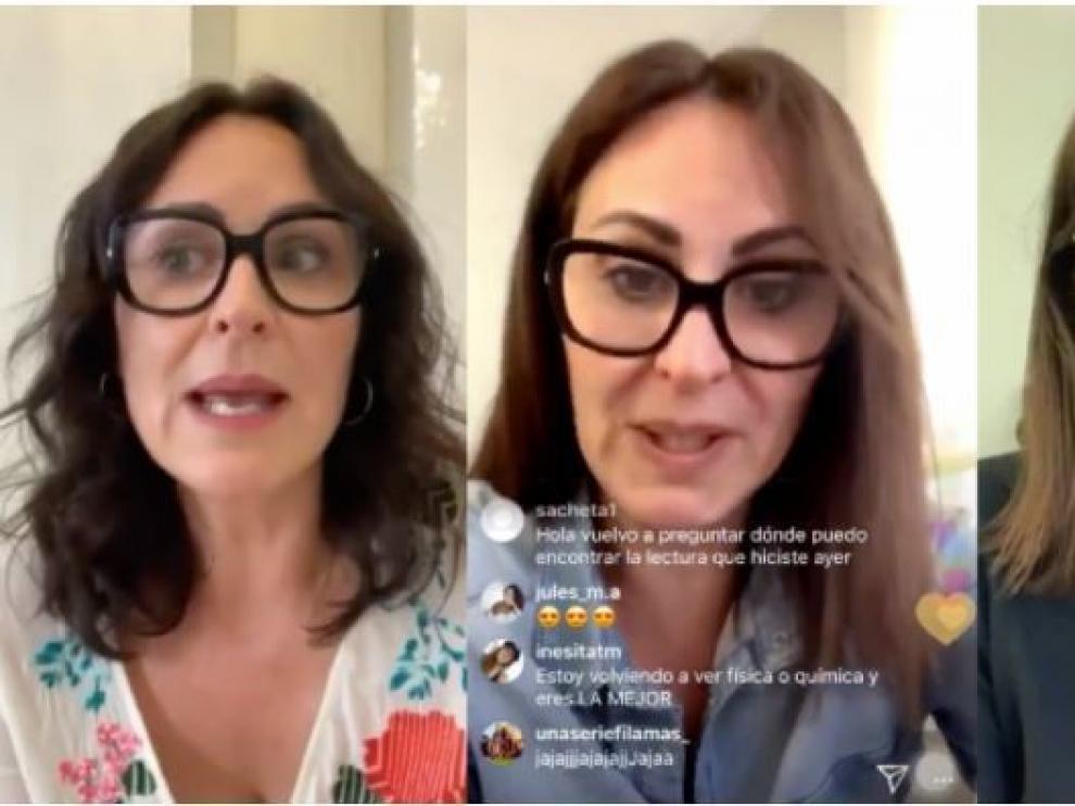Atresmedia prepara una serie basada en las anécdotas de Ana Milán