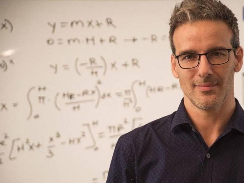 """David Calle, """"profe"""" de YouTube: """"El sistema no está listo para un curso online"""""""