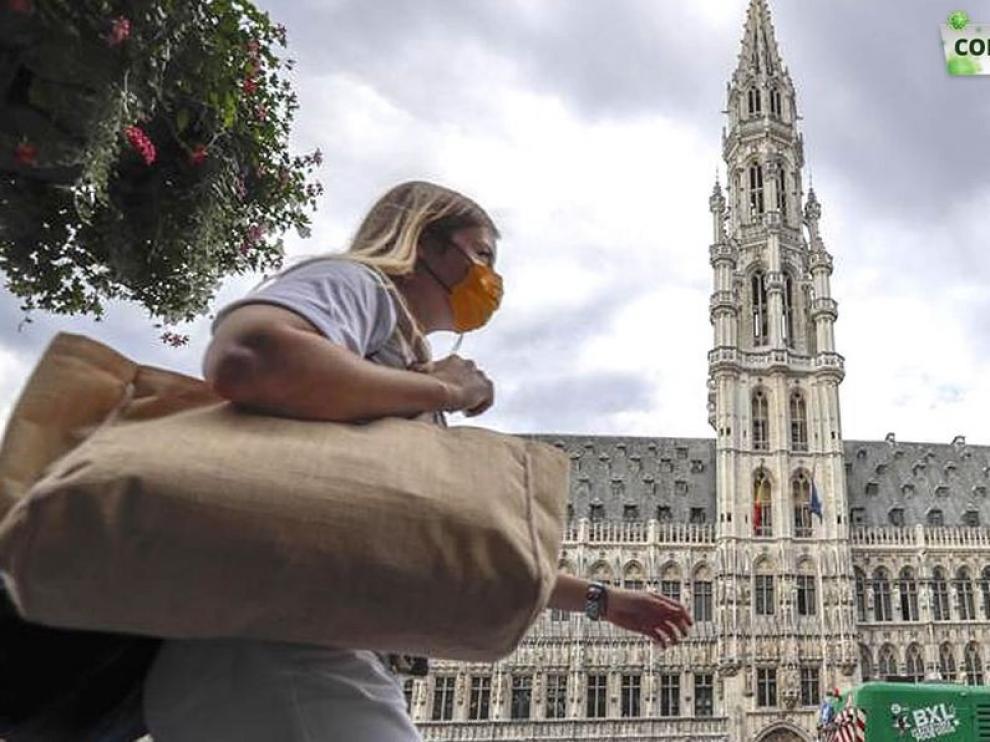 Holanda y Bélgica registran también casos de reinfección por coronavirus