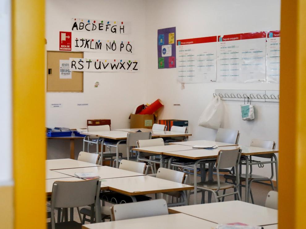ANPE propone un pacto unificado y rechaza secundar la huelga de docentes