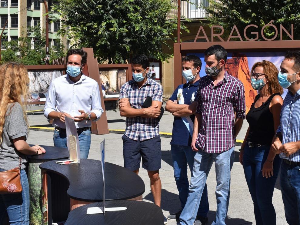El Gobierno de Aragón amplía el plazo para solicitar ayudas en el sector turístico