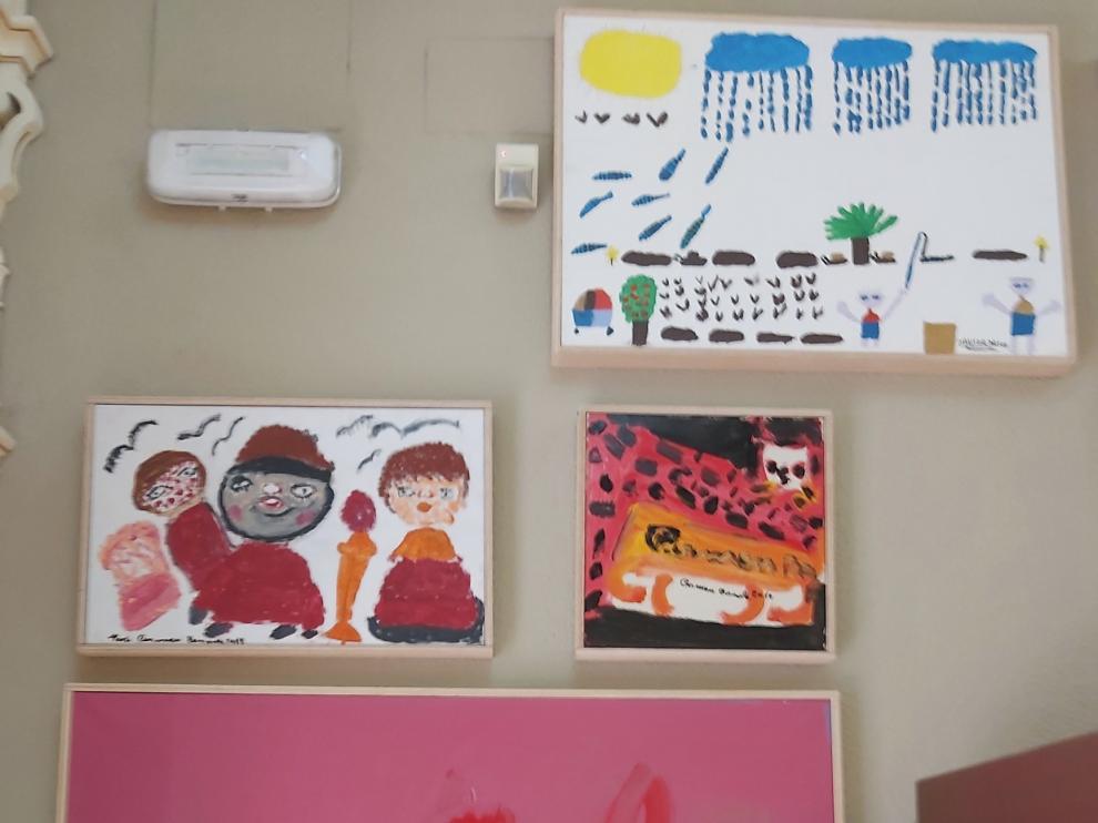Grupo ZheBra, el fluir de la energía a través del arte
