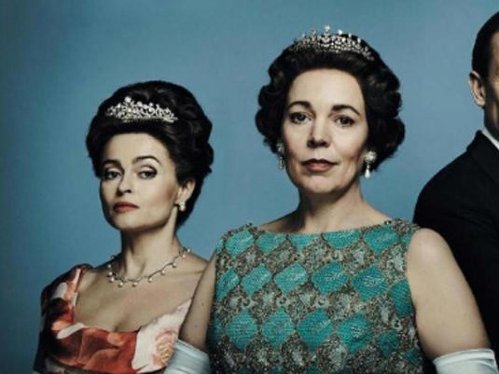 """La cuarta temporada de """"The Crown"""" llegará en noviembre"""