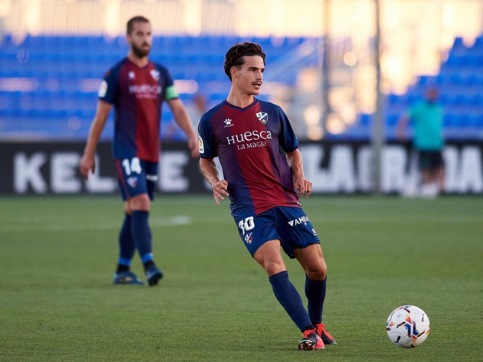 El Huesca tiene ante el Alavés el segundo test