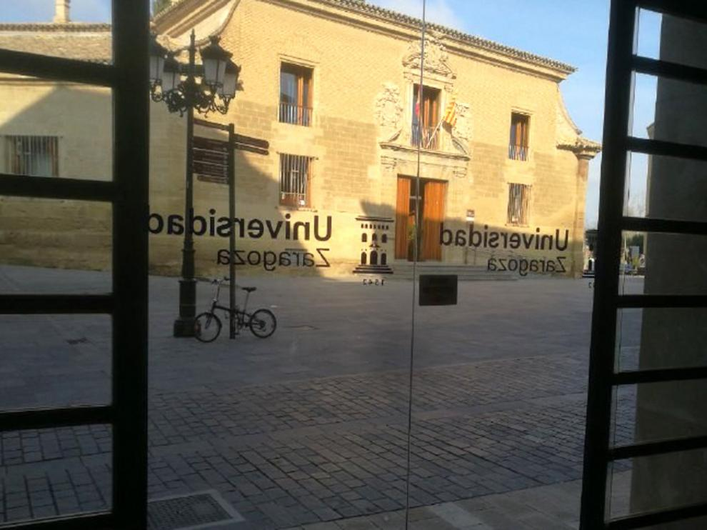 Siete nuevos casos en el brote del Colegio Mayor Ramón Acín de Huesca