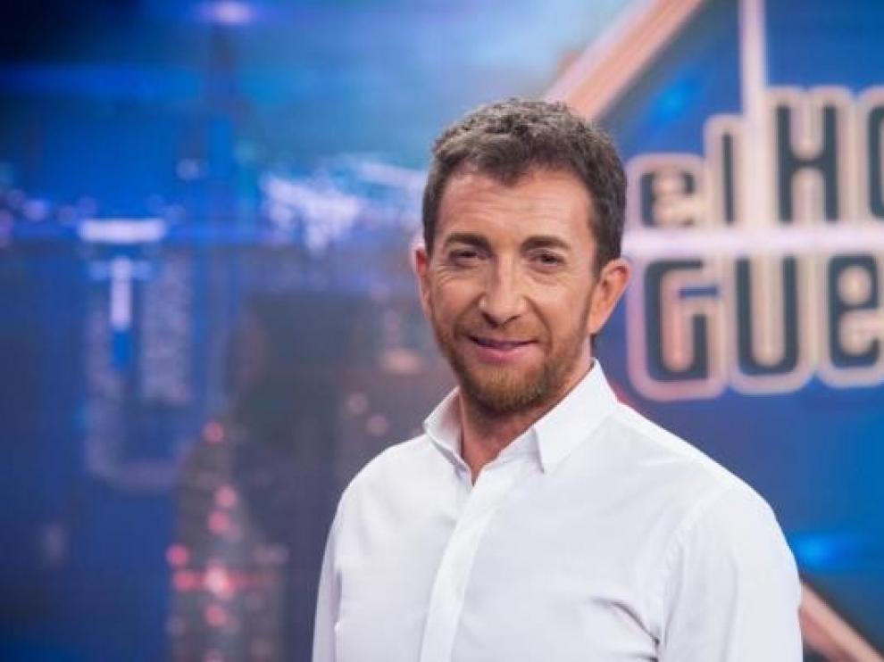 """""""El hormiguero"""" anuncia su nueva temporada para el 7 de septiembre"""