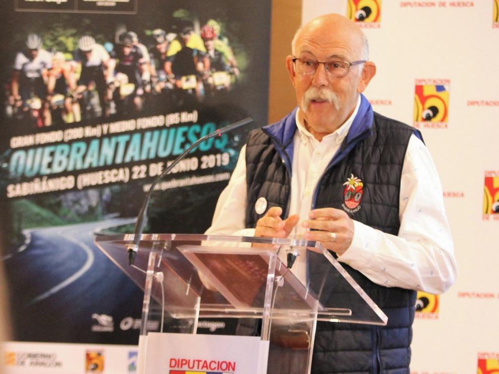 Iglesias deja la vicepresidencia del CC Edelweiss