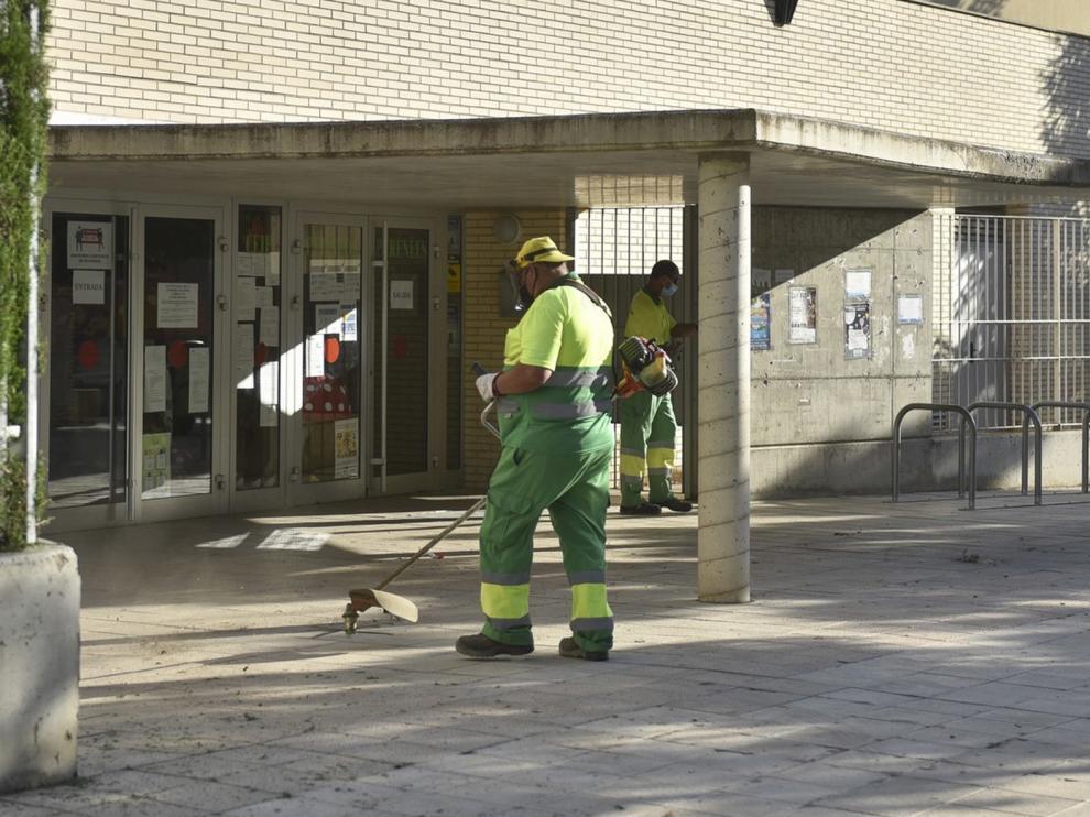 """Felipe Faci: """"Los colegios son tan seguros como el hogar"""""""
