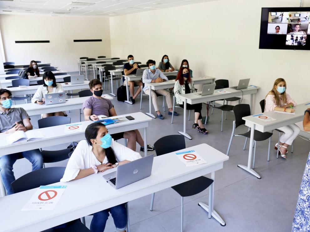 Critican que no se haya consensuado un aumento del profesorado