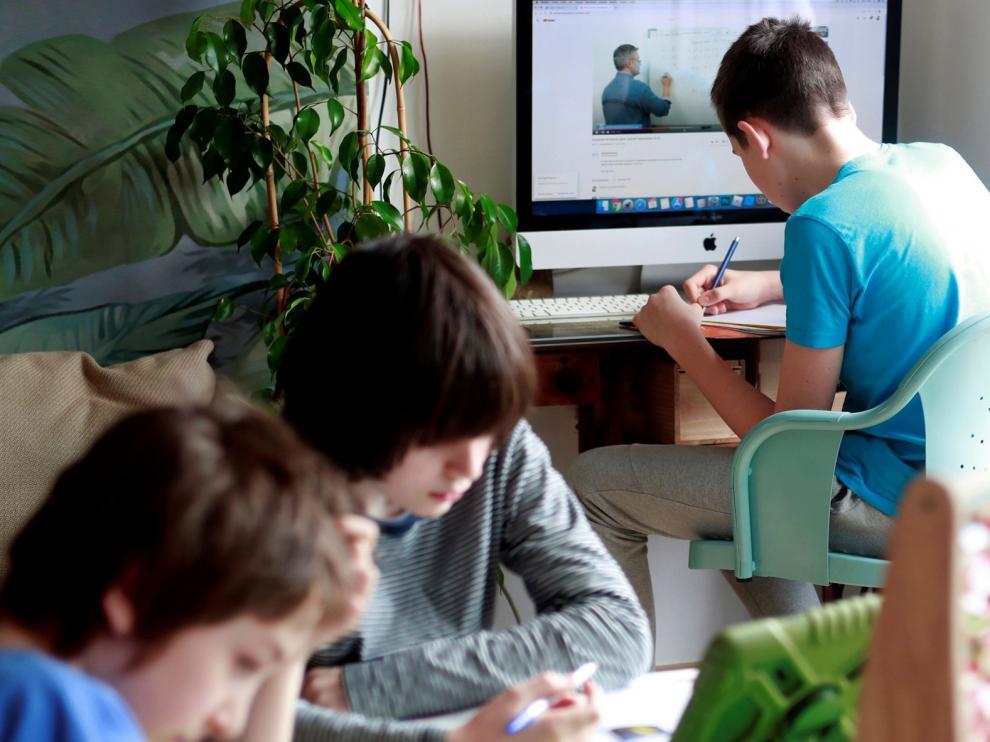 Los insultos y malas respuestas de hijos a padres aumentaron en confinamiento