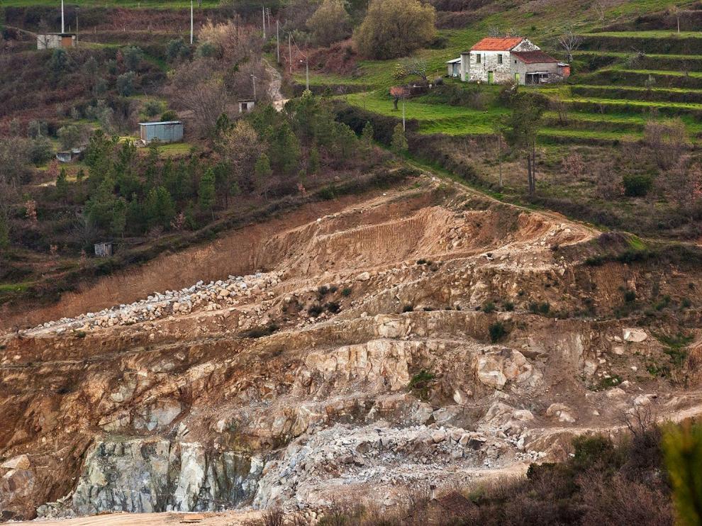 Ecologistas pide una auditoría de un mapeo sobre planes mineros