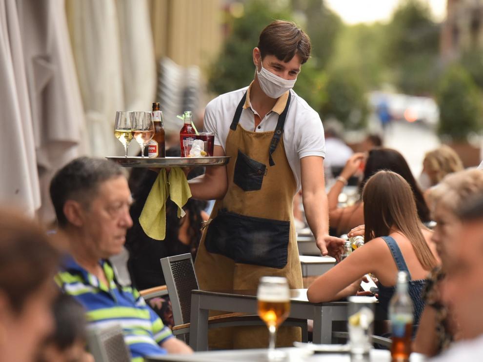 La hostelería de Huesca reclama medidas que garanticen el futuro del sector