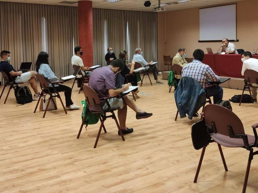 Los Cursos de Verano de Unizar se retoman del 31 de agosto al 25 de septiembre