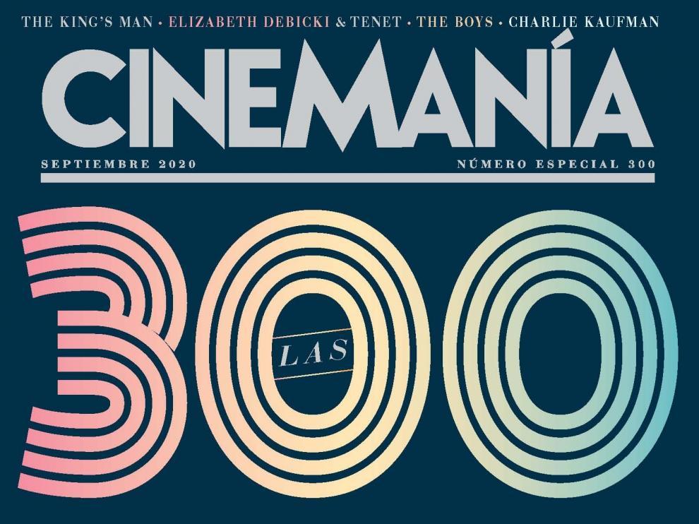 La revista Cinemanía selecciona las 300 mejores películas de la historia