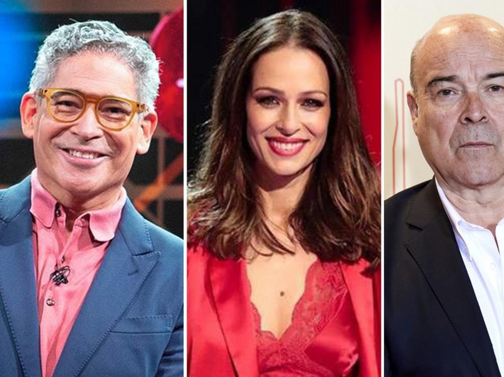 El FesTVal premia a Boris Izaguirre, Eva González y Antonio Resines