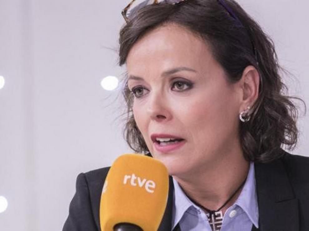 Verónica Ollé Sesé, al frente de la secretaría general de RTVE