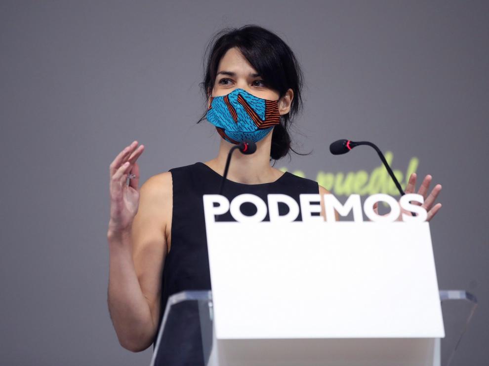 Podemos le complica a Sánchez las negociaciones con su veto a Cs