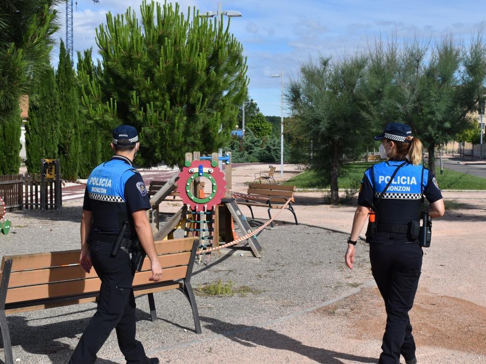 La provincia de Huesca rebasa los 50 casos de coronavirus diarios pero la cifra en UCI se estabiliza