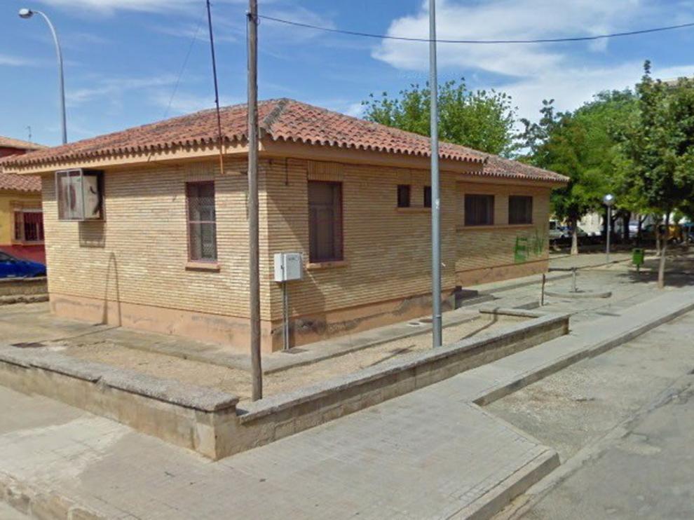 Licitan la reforma del edificio de Federico Mayo de Huesca