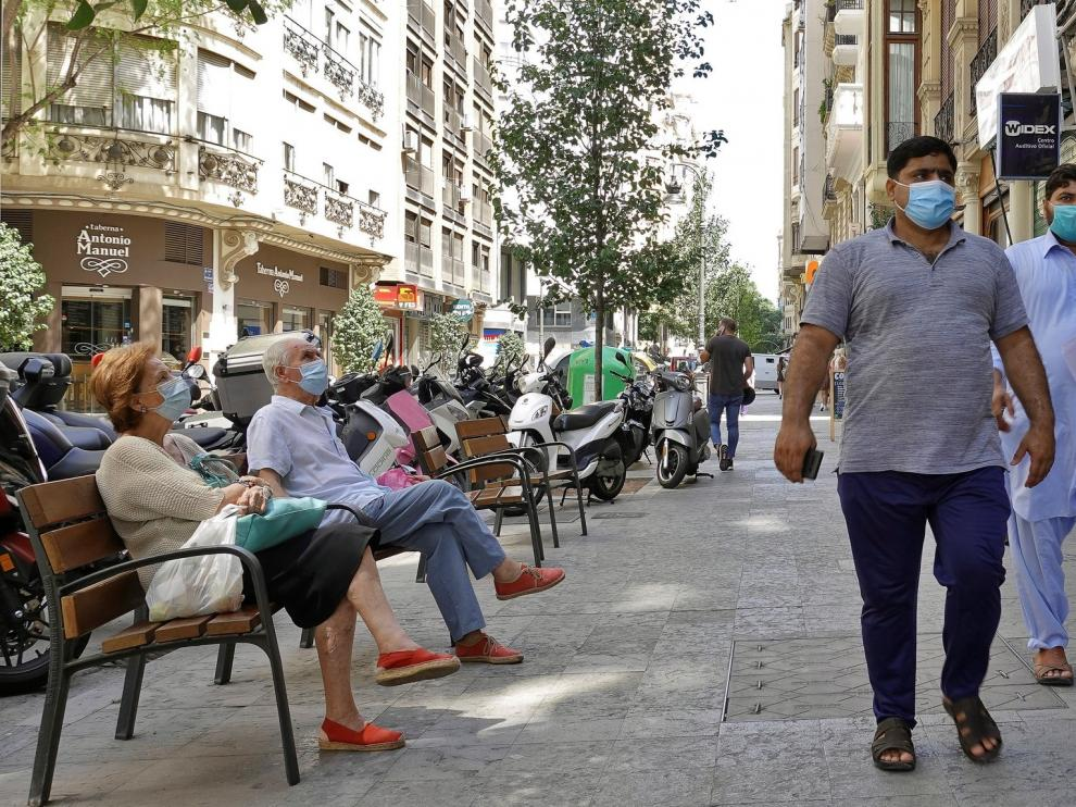 El repunte de casos de coroavirus obliga a tomar nuevas medidas a las Comunidades Autónomas