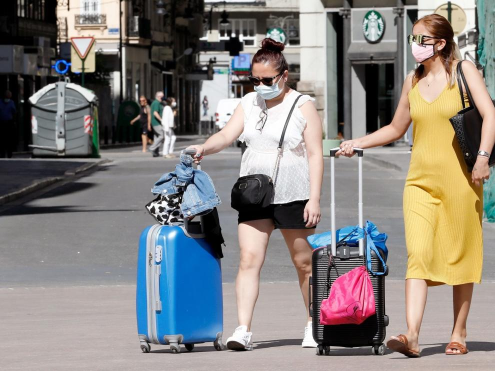 Los hoteleros pide al Gobierno la creación de una comisión interministerial y un plan de choque turístico