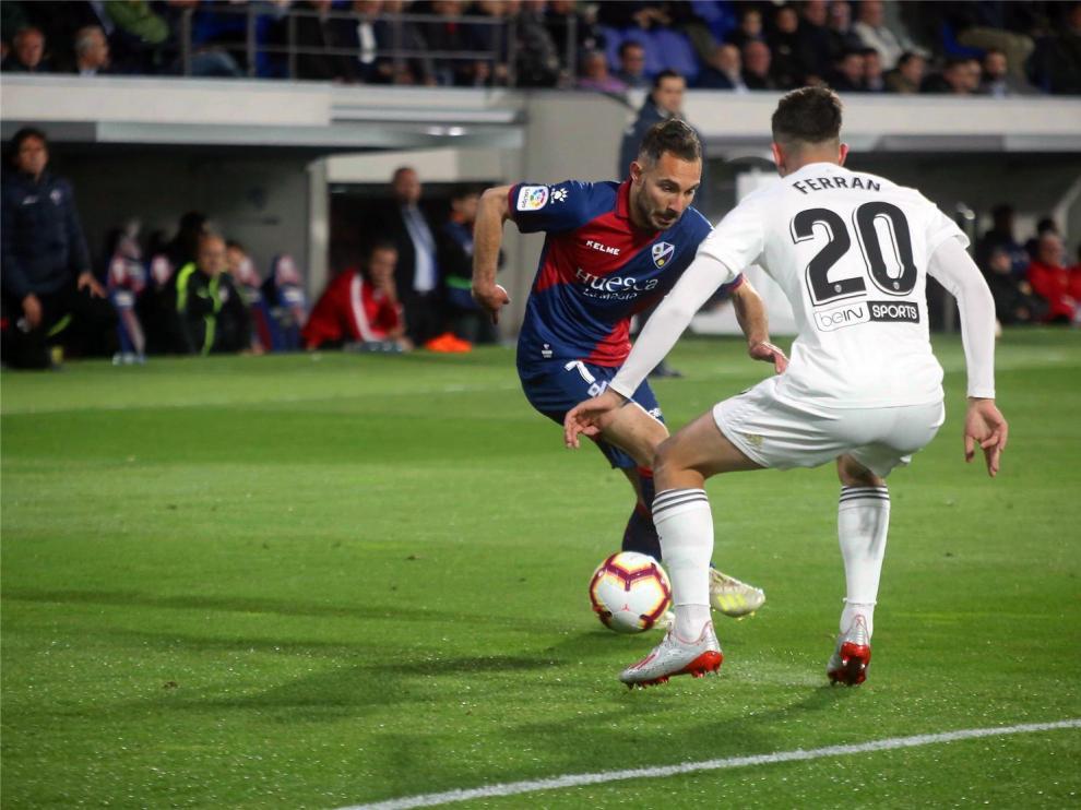 El Huesca ya conoce a sus rivales y las fechas de cada jornada