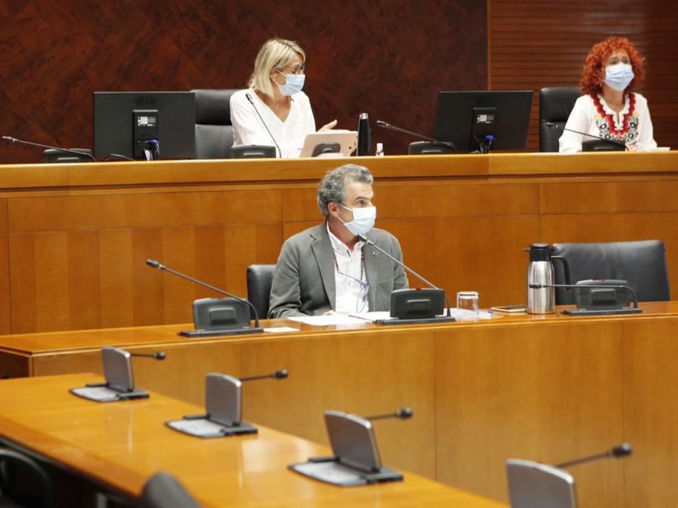 Entre marzo y finales de mayo hubo 130 brotes en residencias de Aragón, un 16% de ellos en la provincia de Huesca