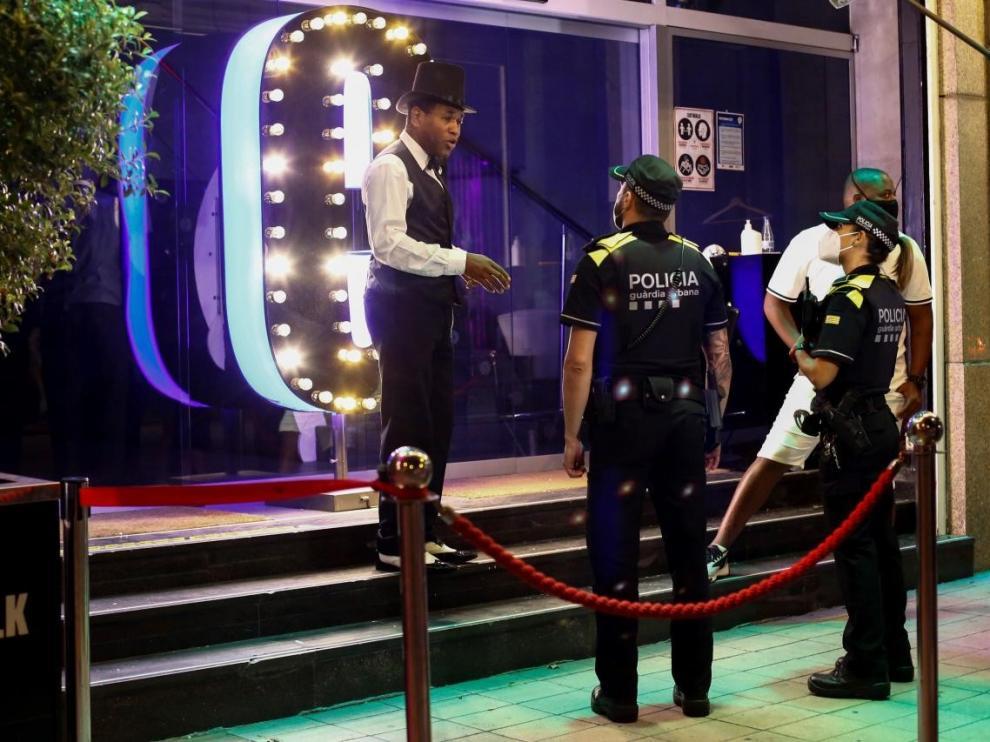 Empresarios de ocio y espectáculos recurrirán en la Audiencia Nacional el cierre de bares musicales y discotecas