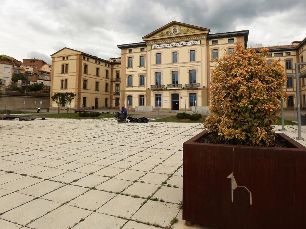 El Campus de Huesca inicia su periodo de matriculación