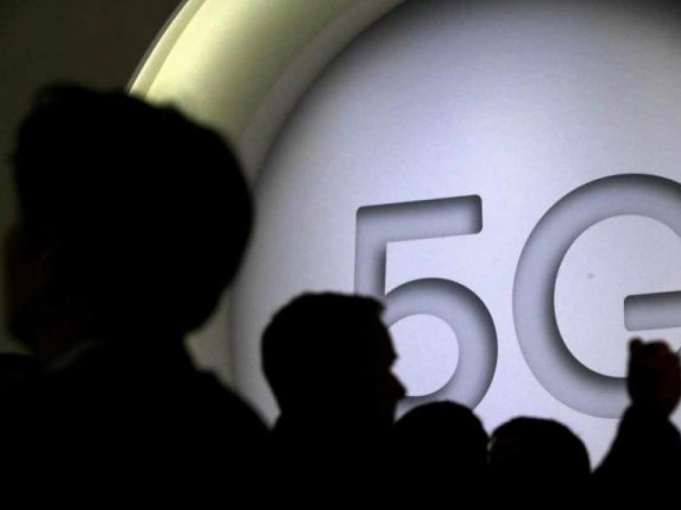 Telefónica enciende la tecnología del 5G