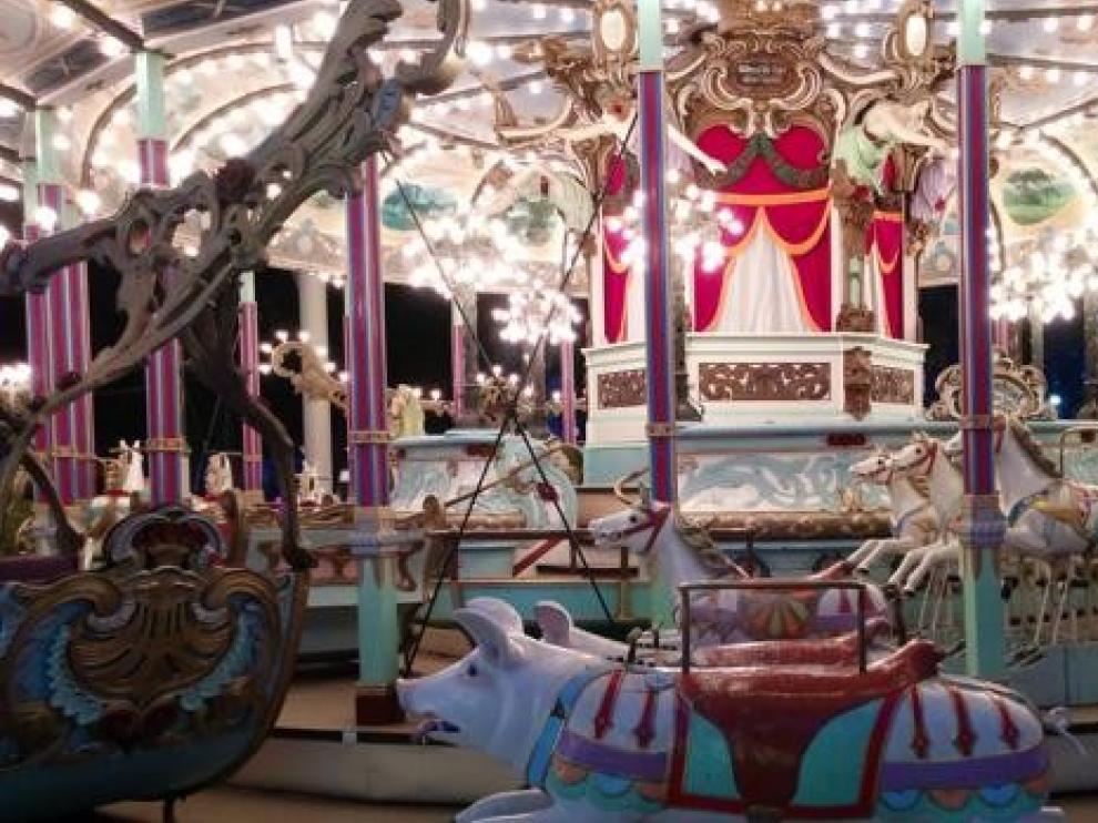 Cierra tras 94 años uno de los parques de atracciones más grandes de Tokio