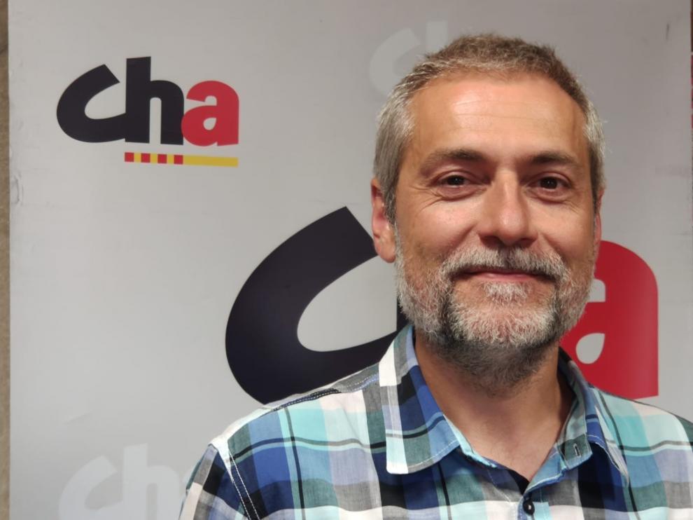 CHA recuerda al Gobierno de España que está en deuda con Jánovas