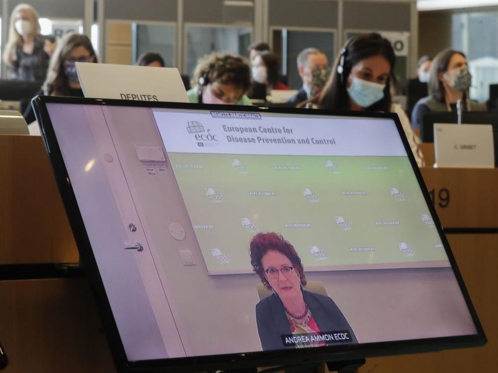 El Centro Europeo para la Prevención y Control de Enfermedades pide que el cierre de escuelas sea sólo el último recurso