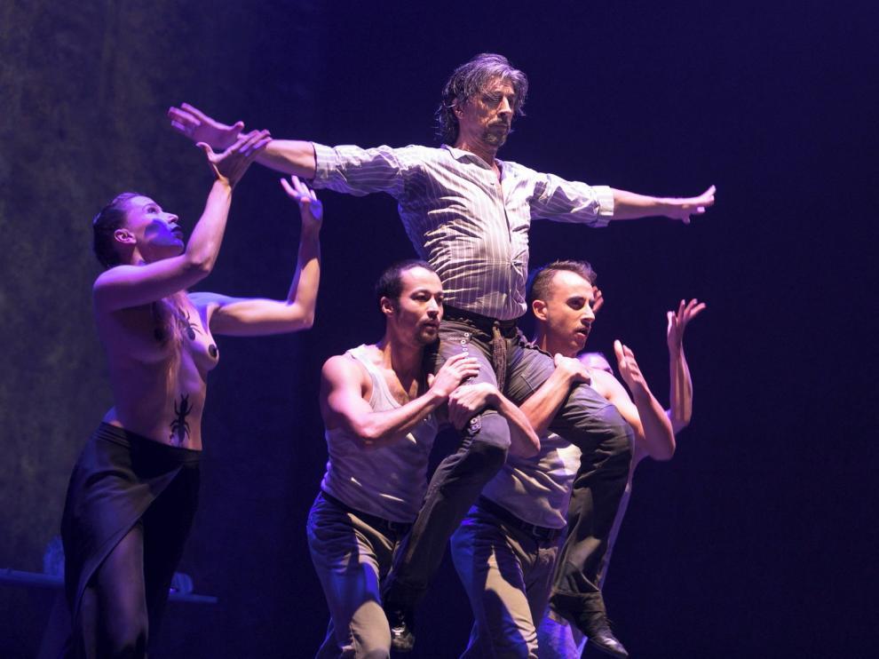 La DGA dedica a la Feria de Teatro y Danza de Huesca 50.000 euros
