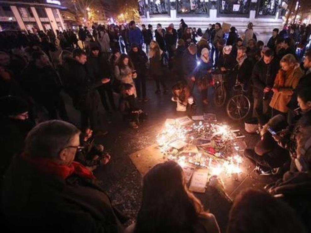 Francia juzga el ataque yihadista contra la revista Charlie Hebdo