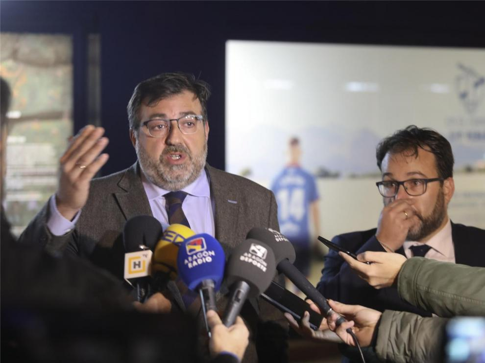 Se reanudan las declaraciones de la Operación Oikos
