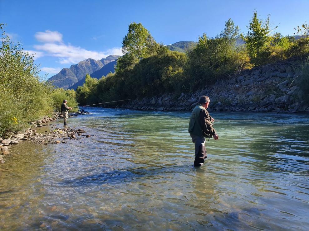 Acaba la temporada de pesca