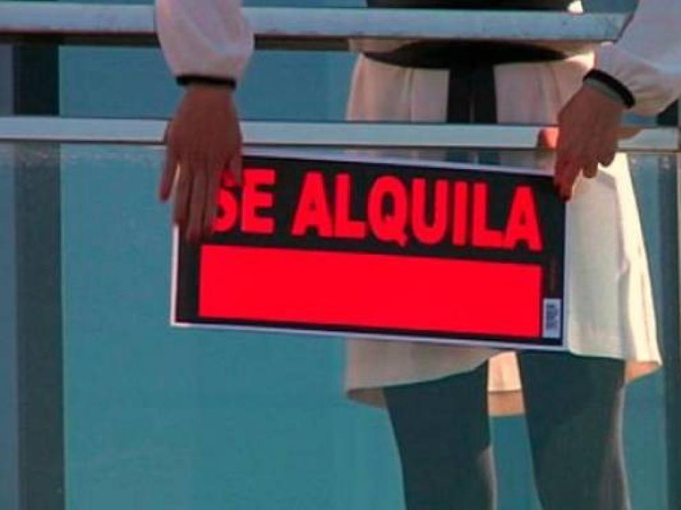 Huesca es la segunda capital donde más ha aumentado el precio del alquiler en el mes de agosto