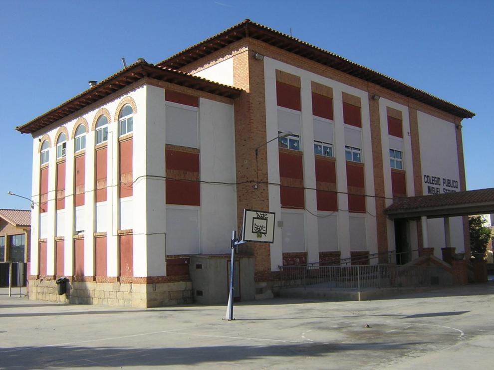 El Ayuntamiento de Fraga ayudará a los centros educativos con subvenciones y material de prevención frente al coronavirus