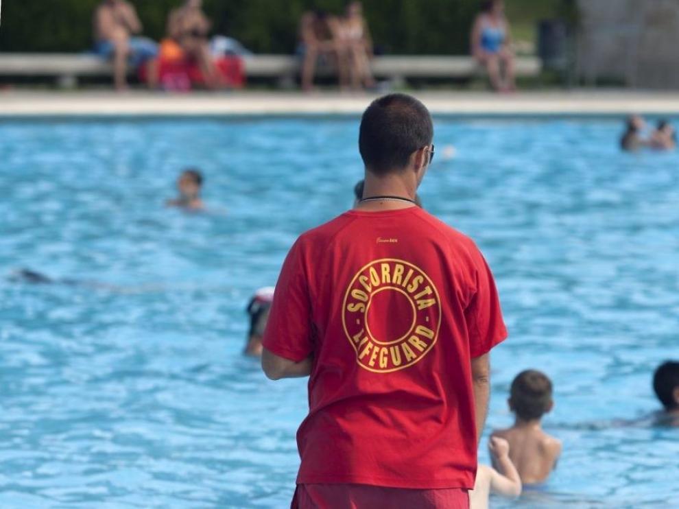 Cinco personas han muerto en Aragón por ahogamiento en espacios acuáticos