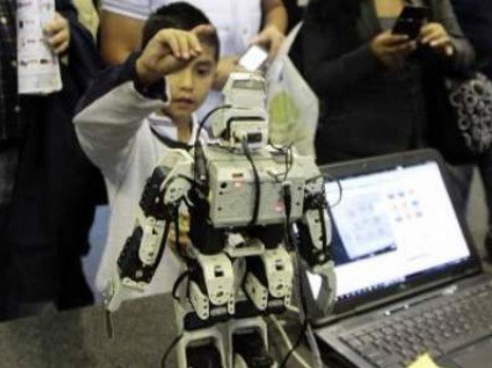 Las aplicaciones de la inteligencia artificial centran un congreso virtual internacional coordinado desde Huesca