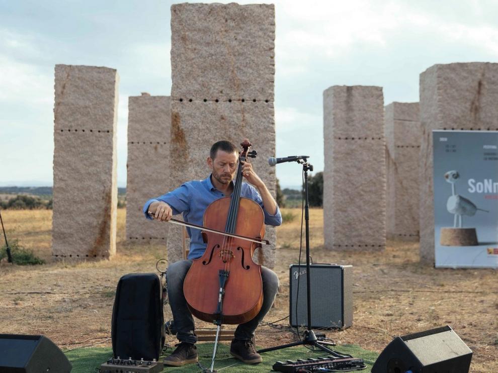 El Festival SoNna Huesca apura el verano con nueve conciertos