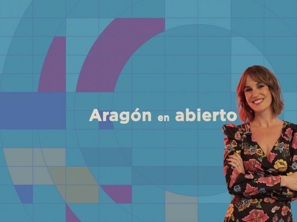 Aragón TV inicia la temporada apostando por la actualidad