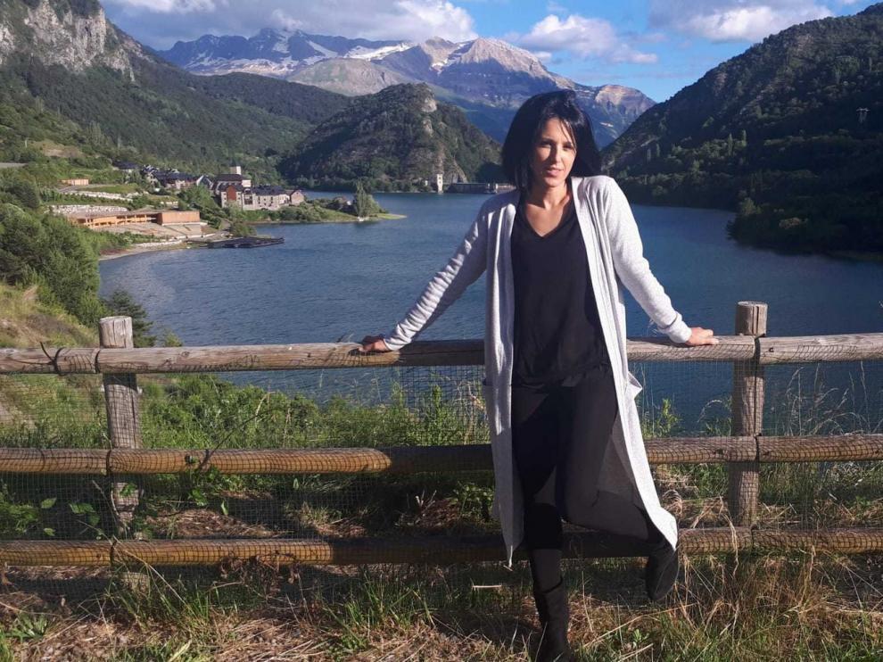"""Tania Lamarca: """"Se trata de aplicar los valores del deporte a la empresa y sus objetivos"""""""