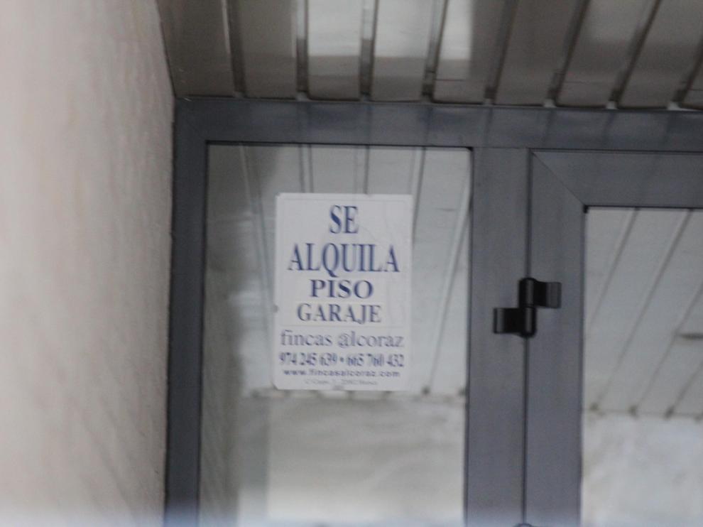 La difícil tarea de buscar piso de alquiler en Huesca siendo estudiante universitario