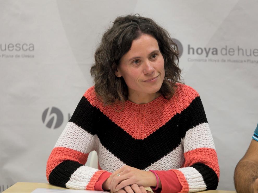 """Lupiñén-Ortilla acoge la edición """"nómada"""" de Estoesloquehay"""