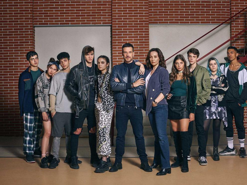 El FesTVal 2020 echa el cierre dando vida a la industria española
