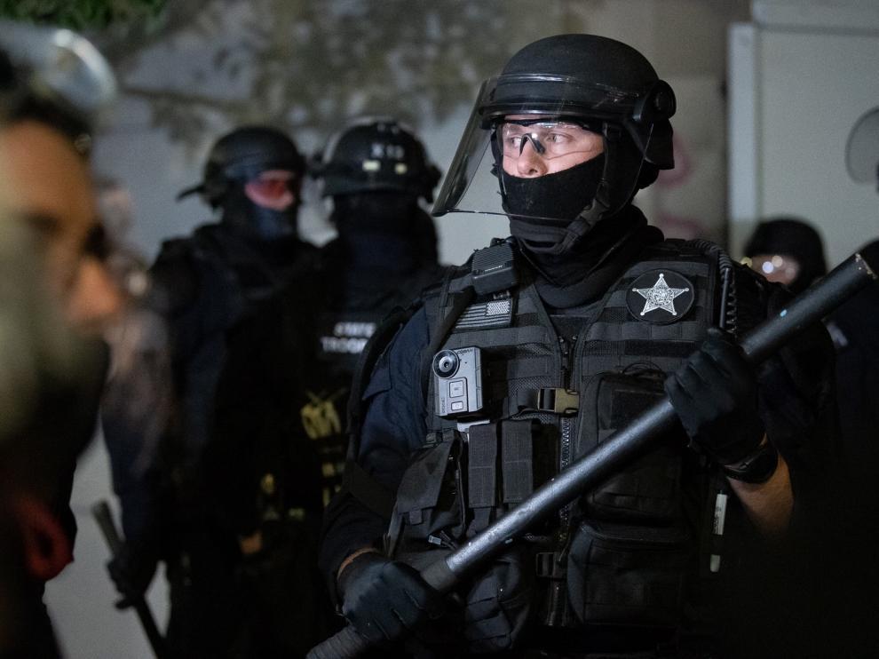 EE. UU. vive un fin de semana de protestas por la violencia racista